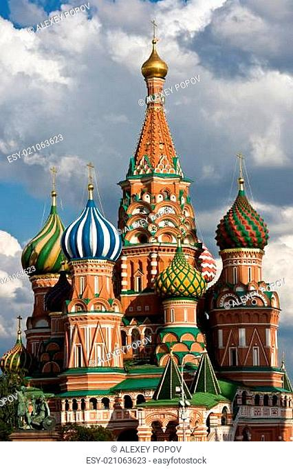St. Basil Cathedral