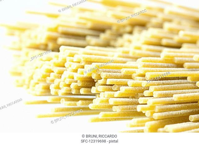 Spaghetti (close-up)