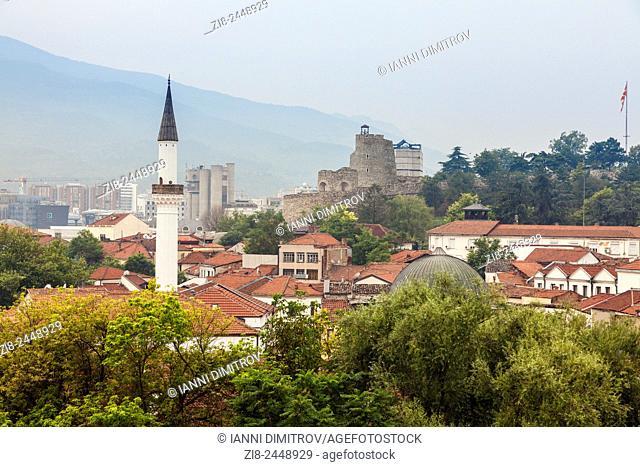 Skopje,Macedonia