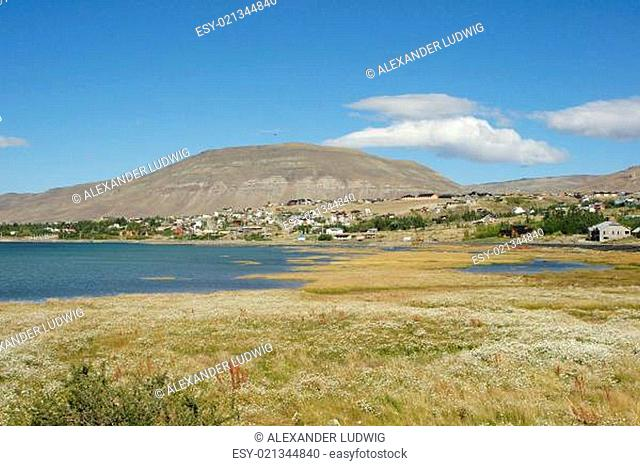 El Calafate, Patagonien, Argentinien