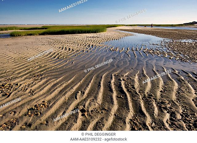 Tidal Basin - Cape Cod Bay - Massachusetts