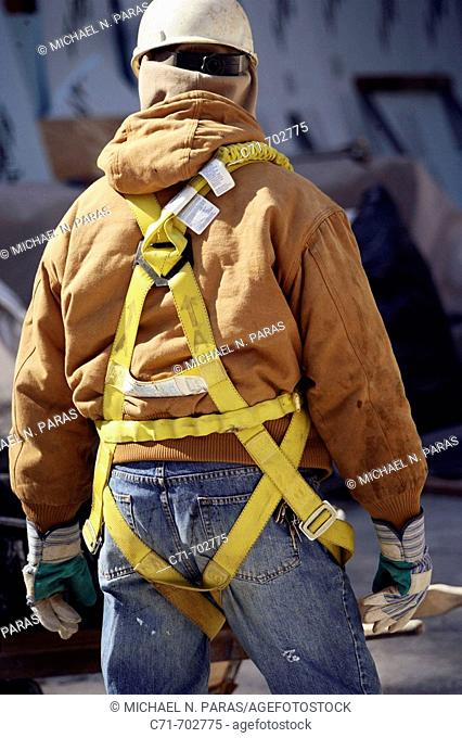 Ironworkers Stock Photos and Images | age fotostock