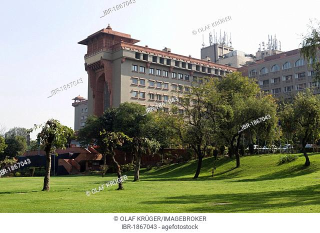 Ashok Hotel, New Delhi, India, Asia