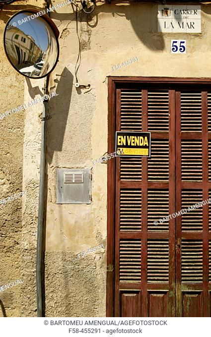 Real Estate. House for sale. Felanitx. Mallorca. Balearic Islands. Spain