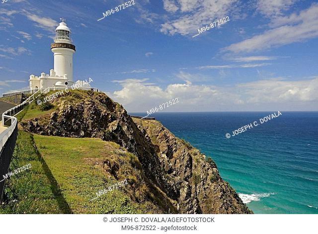 East end lighthouse, Australia