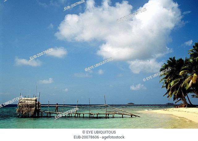 The 'Comarca de Kuna Yala' is a narrow 226km strip of the Caribbean coast of Panama that includes the Archipelago de San Blas