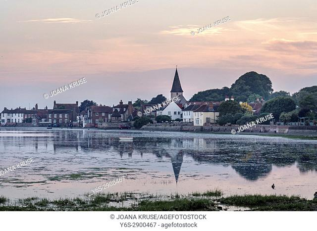 Bosham, Chichester, West Sussex, England, UK