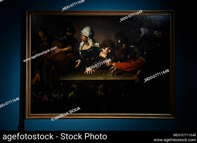 Was inaugurated the first exhibition, after the lockdown due to the Coronavirus pandemic (Covid-19), Il tempo di Caravaggio which presents the masterpieces from...