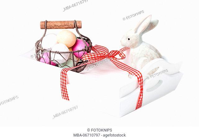 Easter decoration, Easter present