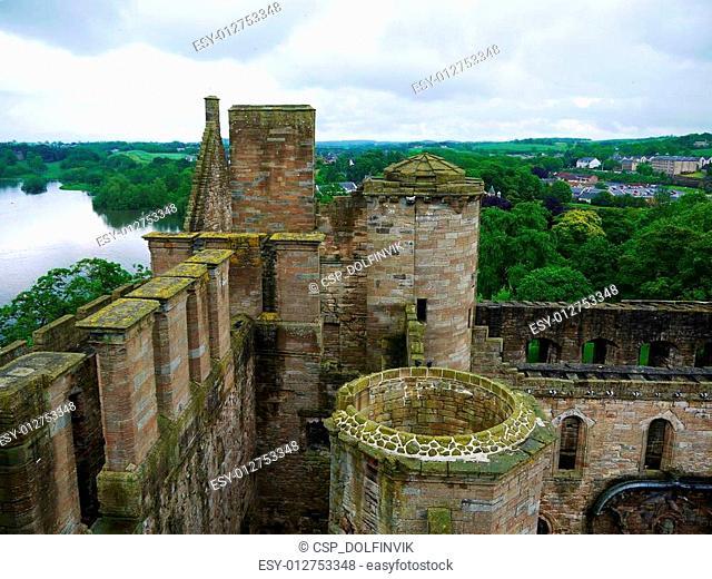 Castle of Scotland
