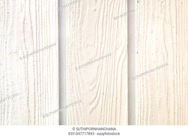 Wood white texture and pattern for background and design