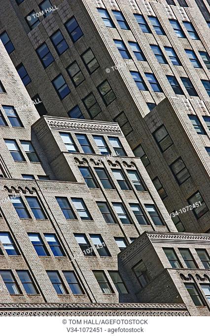 New York rectangulars