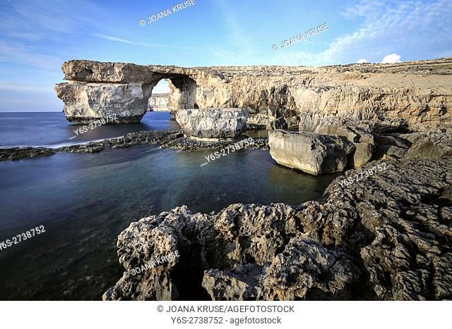 Azure Window, Gozo, Malta