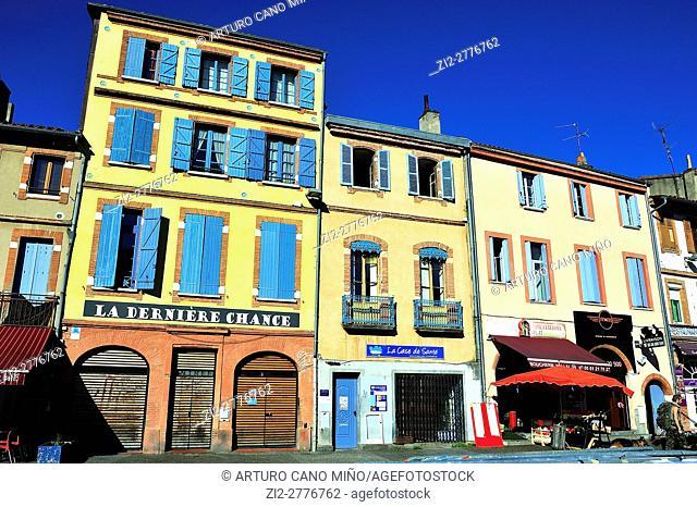 Toulouse, Haute-Garonne department, Occitanie region, France