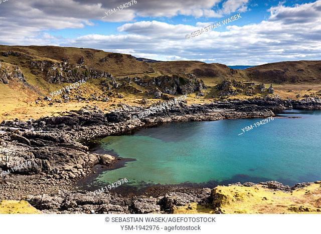 Kerrera Island, Argyll and Bute, Scotland, UK, Europe