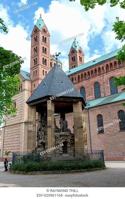 Speyer 491