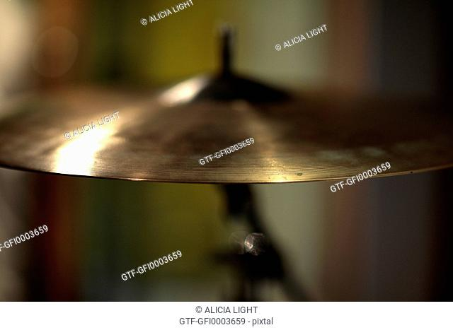 Image of a Cymbal