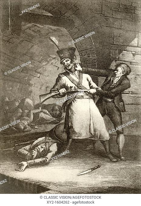 José de la Hera  Seventy six year old Spanish carpenter who, in the siege of Zaragoza, killed one French Soldier and captured another when he found them...