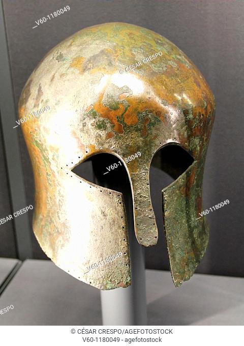 -Helm of War- Wien (Austria)