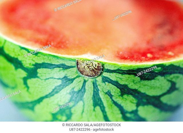 Watermelon. . .
