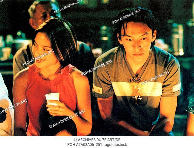 Betelnut beauty AI NI AI WO  Year: 2001 - taiwan Taïwan : 2001  Director : Lin-Cheng-Sheng. WARNING: It is forbidden to reproduce the photograph out of context...