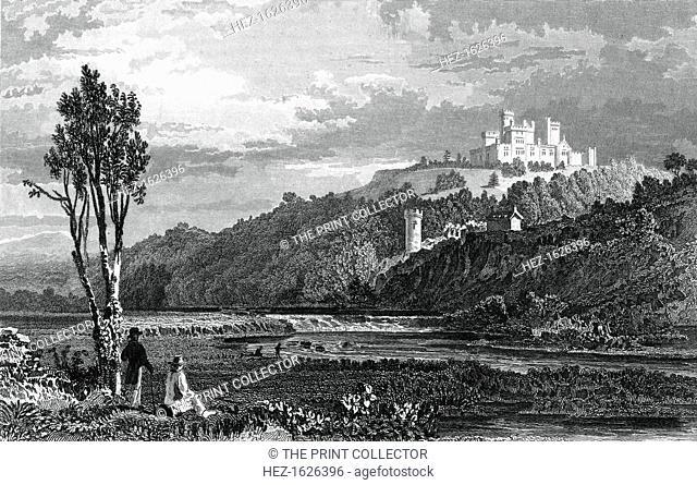 Coltsman's Castle, County Cork, c1800-1850