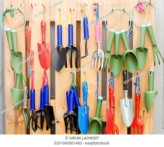 Gardening Equipment, Gardening, Work Tool