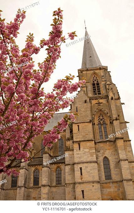 Church Mouzon