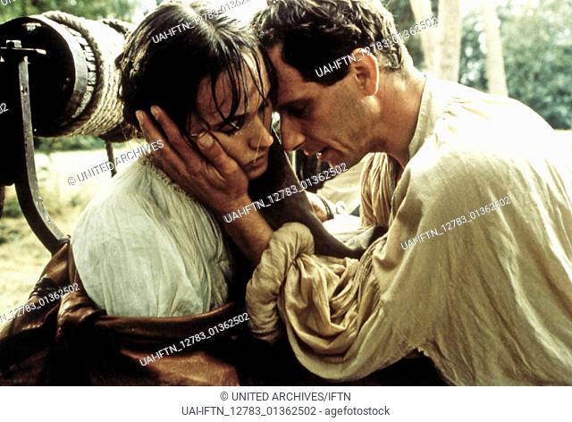 Ridicule - Von der Lächerlichkeit des Scheins, Frankreich 1996 Regie: Patrice Leconte Actors/Stars: Charles Berling, Jean Rochefort, Fanny Ardant