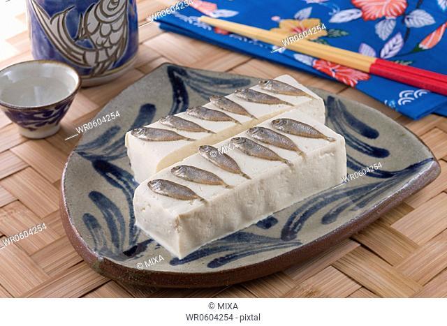 Sukugarasu Tofu