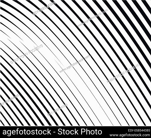 gradient background with black lines pattern