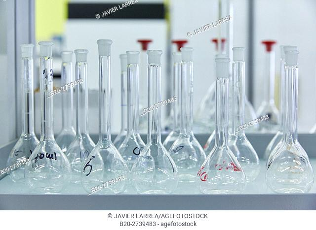 Laboratory, Research on synthesis, assembly and processing of polymers, Donostia, San Sebastian, Gipuzkoa, Basque Country, Spain