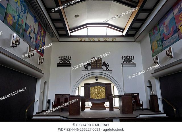 JCC of Puerto Rico & Shaare Zedeck Synagogue-San Juan, Puerto Rico
