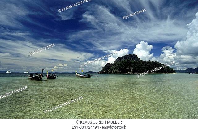 Andamanensee