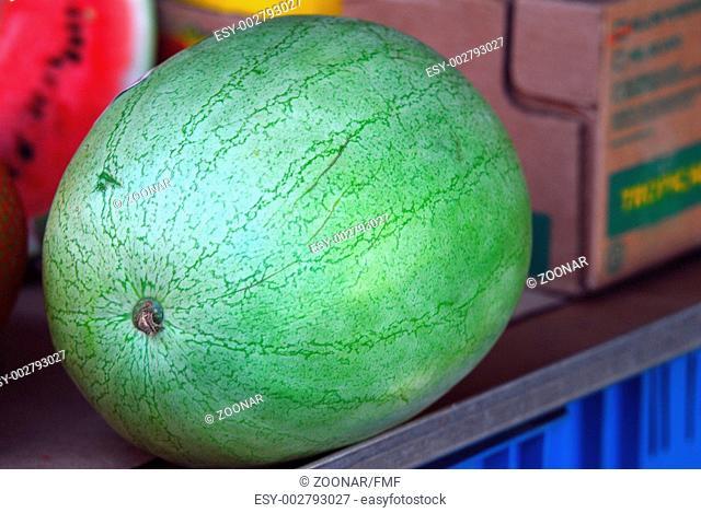 Wassermelone, water melon
