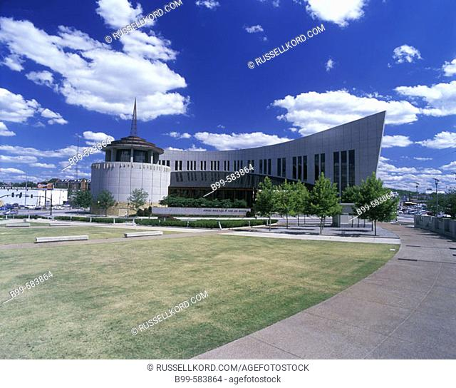 Country Music Hall Of Fame & Museum, Nashville, Tennessee, Usa.(!! Not Released!!)