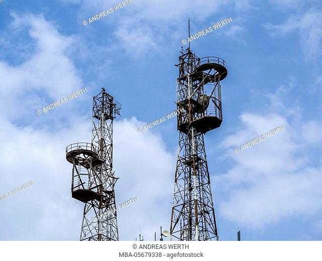 Antenna, mobile communication, Mumbai, India