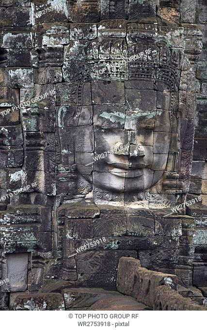 Angkor Impression