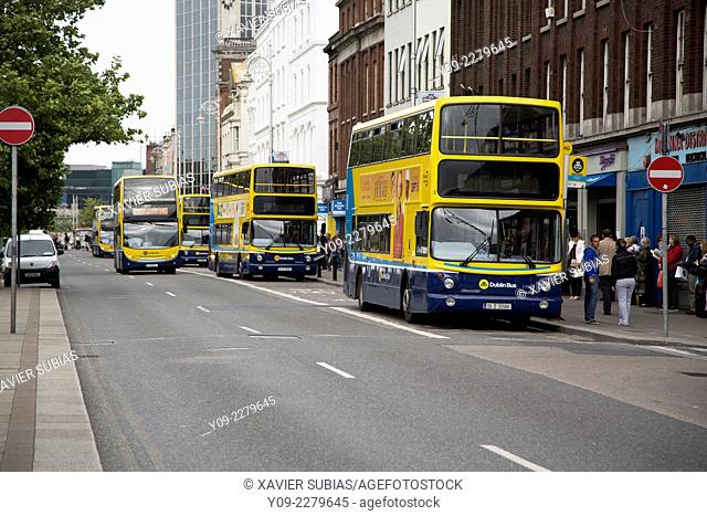 Crampton Quay, Dublin, Leinster, Ireland