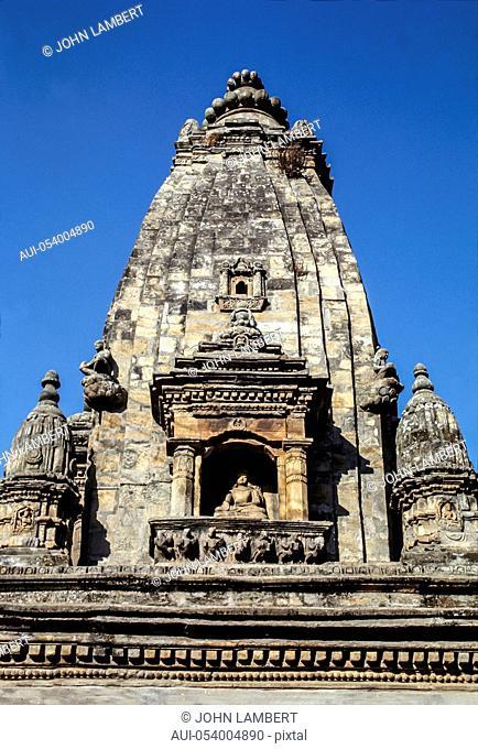 nepal, katmandu, kirtipur temple