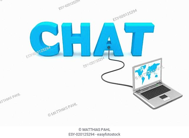 Wired to Chat