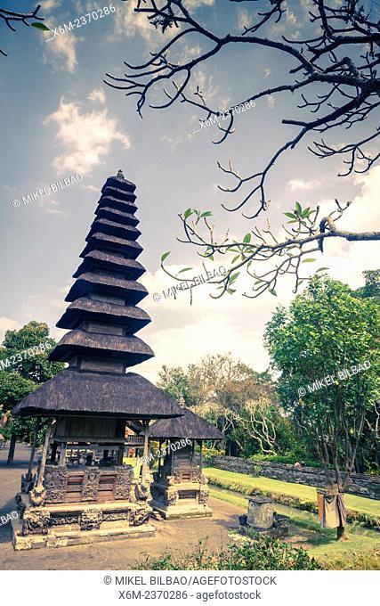 Taman Ayun Temple. Mengwi. Bali. Indonesia, Asia