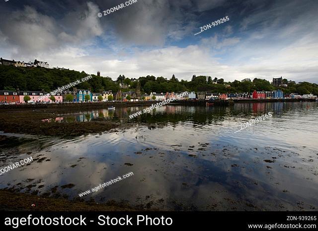 Insel Mull, Tobermory, Schottland | Isle of Mull, Tobermory, Scotland