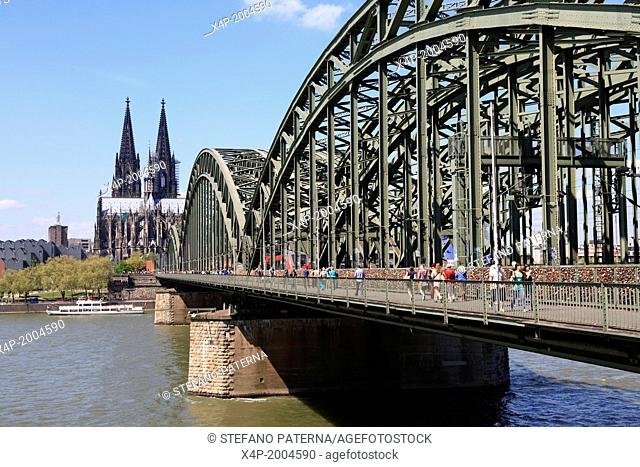 Cologne Dom, Cathedral, Germany