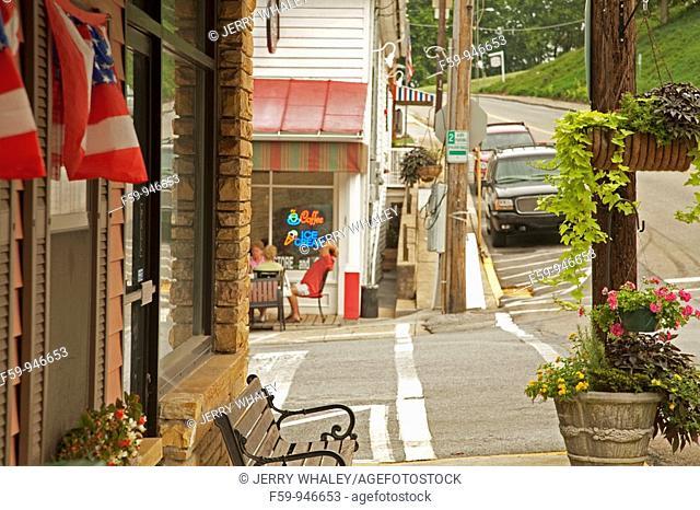 Dandridge, Tennessee, USA