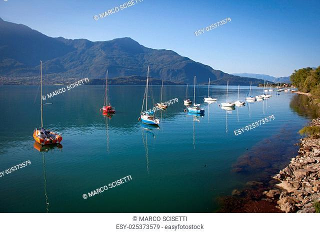 Lake Como Photography