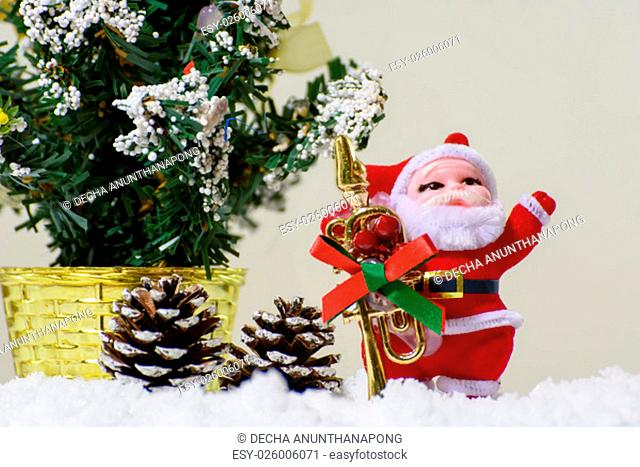 The Merry Christmas & A Happy New Year Festival