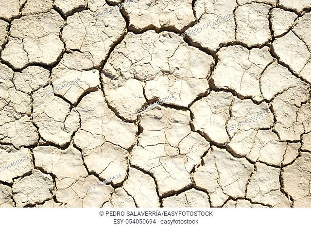 Background in high resolution created with drought land