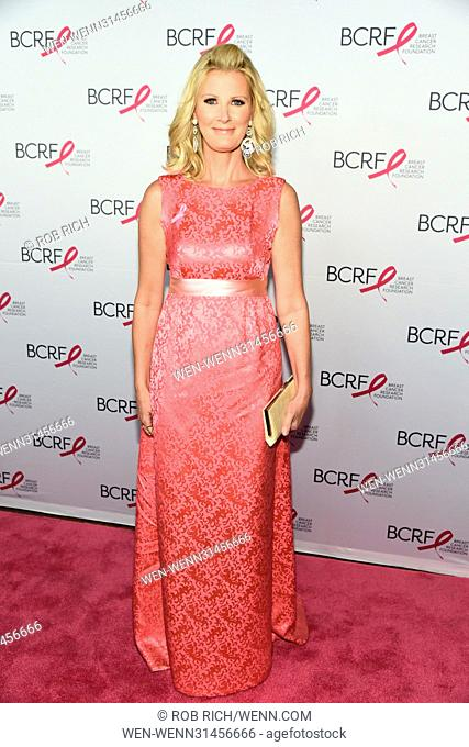 Breast Cancer Research Foundation Hot Pink Party Super Nova in NYC Featuring: Sandra Lee Where: Manhattan, New York, United States When: 12 May 2017 Credit: Rob...