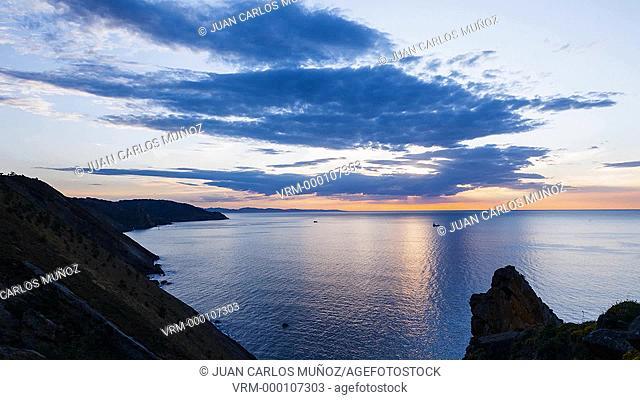 Jaizkibel, Gipuzkoa, The Basque Country, Spain, Europe
